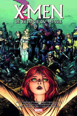 X-MEN -  LE RETOUR DU MESSIE