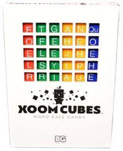XOOM CUBES -  XOOM CUBES (ANGLAIS)