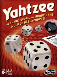YAHTZEE -  YAHTZEE - CLASSIQUE