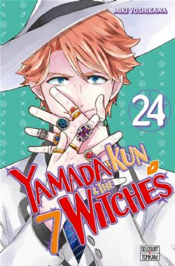YAMADA-KUN & THE SEVEN WITCHES -  (V.F.) 24