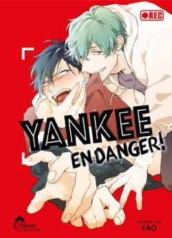 YANKEE EN DANGER ! -  (V.F.) 01