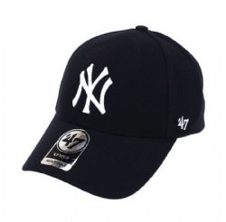 YANKEES DE NEW YORK -  CASQUETTE AJUSTABLE BLEUE