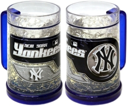 YANKEES DE NEW YORK -  TASSE FREEZER