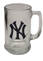 YANKEES DE NEW YORK -  TASSE