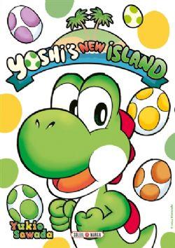 YOSHI'S NEW ISLAND -  (V.F.) 01