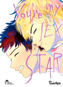 YOU'RE MY SEX STAR -  (V.F.) 02