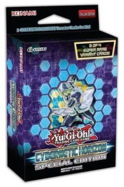 YU-GI-OH! -  CYBERNETIC HORIZON SPECIAL EDITION (ANGLAIS)