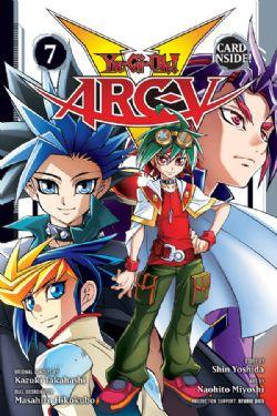 YU-GI-OH! -  (V.A.) -  ARC-V 07
