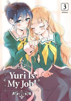 YURI IS MY JOB! -  (V.A.) 03