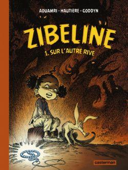 ZIBELINE -  SUR L'AUTRE RIVE