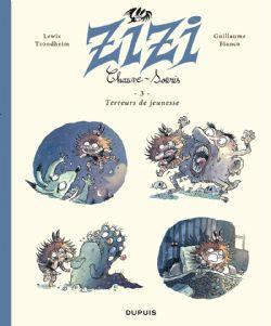 ZIZI CHAUVE-SOURIS -  TERREURS DE JEUNESSE 03
