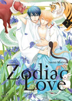 ZODIAC LOVE -  (V.F.) 02