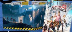ZOMBICIDE : CHRONICLES -  GAMEMASTER STARTER KIT (ANGLAIS)