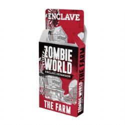 ZOMBIE WORLD -  THE FARM (ANGLAIS)
